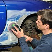 Auto Body Repair